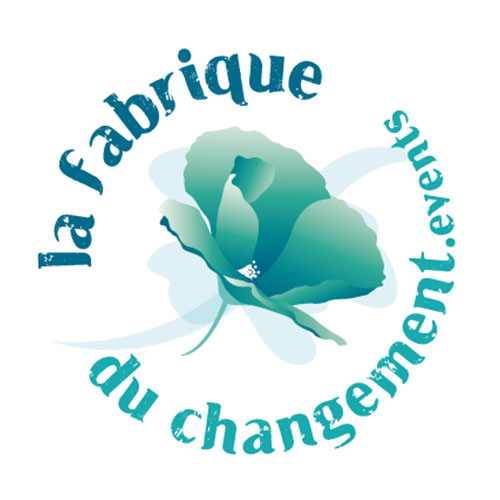 Logo de la Fabrique du Changement