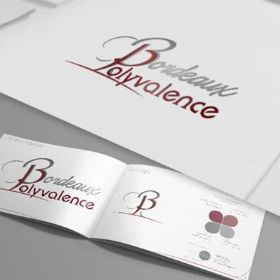 Charte graphique de Bordeaux Polyvalence