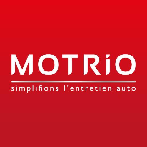 logo motrio